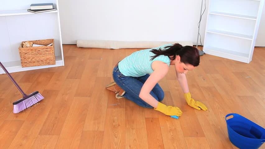 Cách làm sạch nền gạch bông hiệu quả nhất