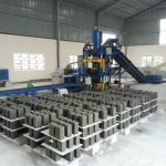 Quy trình sản xuất gạch không nung