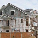 Hỏi về quy định về khoảng lùi trong xây dựng