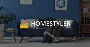 phần mềm thiết kế nhà Homestyler