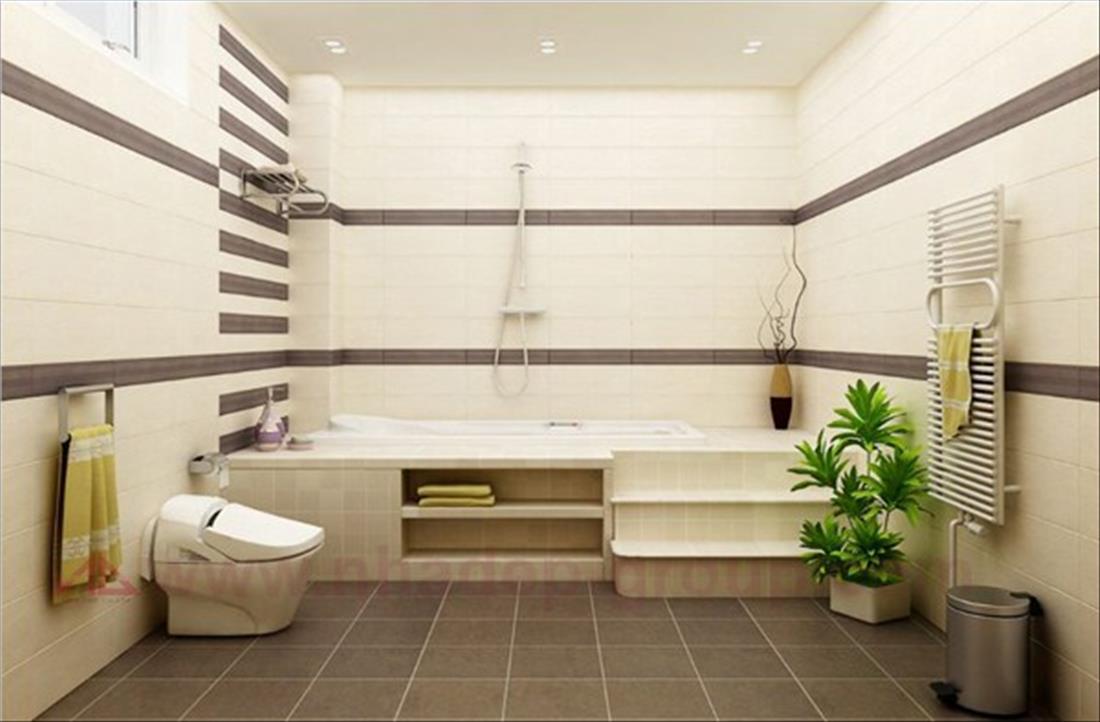 Những điều cần tránh trong phong thủy nhà vệ sinh