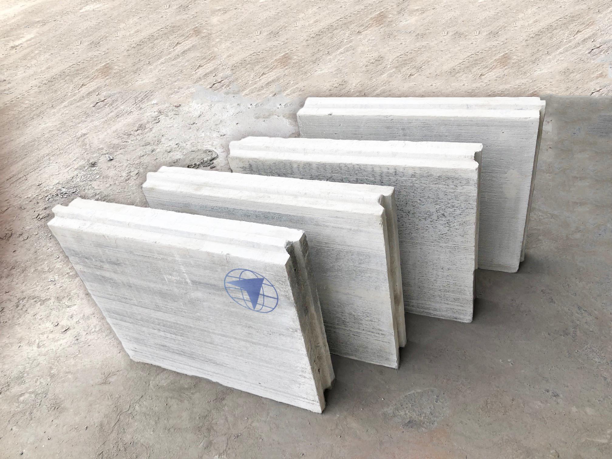 Giới thiệu về tấm panel bê tông nhẹ đúc sẵn