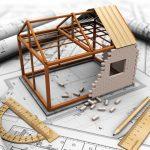 Sự khác nhau giữa diện tích xây dựng và diện tích sàn xây dựng