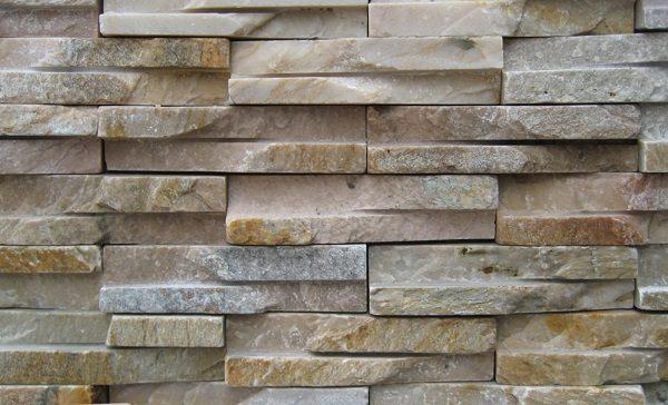 Bí quyết lựa chọn đá ốp tường ngoài trời cho ngôi nhà hiện đại