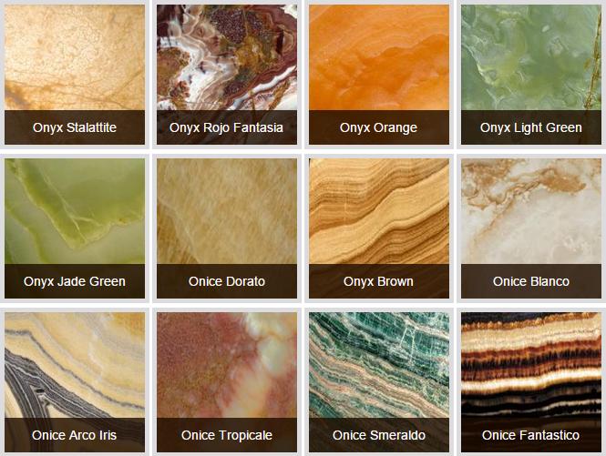 Tìm hiểu các loại đá trong xây dựng phổ biến hiện nay