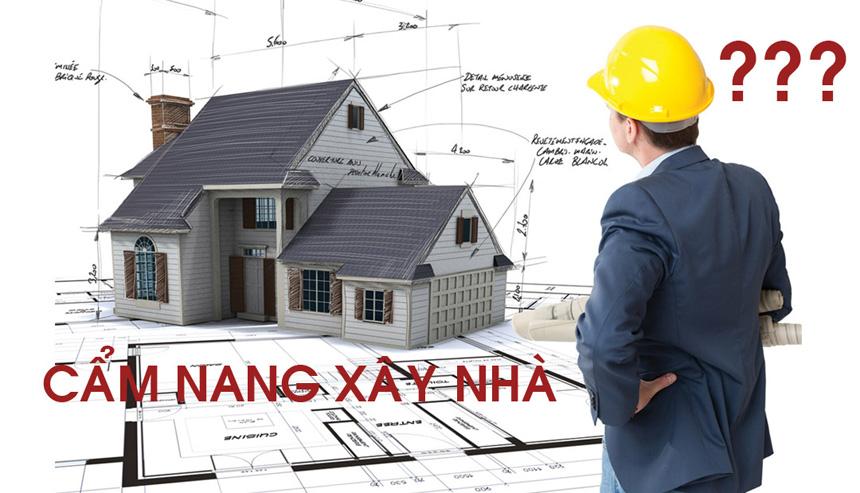 Các bước chuẩn bị xây nhà có thể bạn chưa biết
