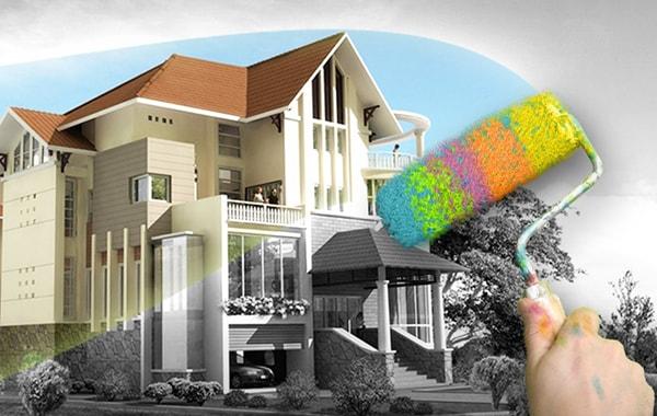 Khi thiết kế sửa chữa nhà cần lưu ý điều gì?