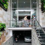 Khi thiết kế nhà có tầng hầm cần lưu ý điều gì?