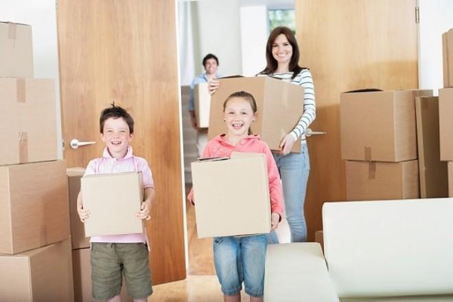 Những việc cần làm khi chuyển về nhà mới tránh phạm phong thủy