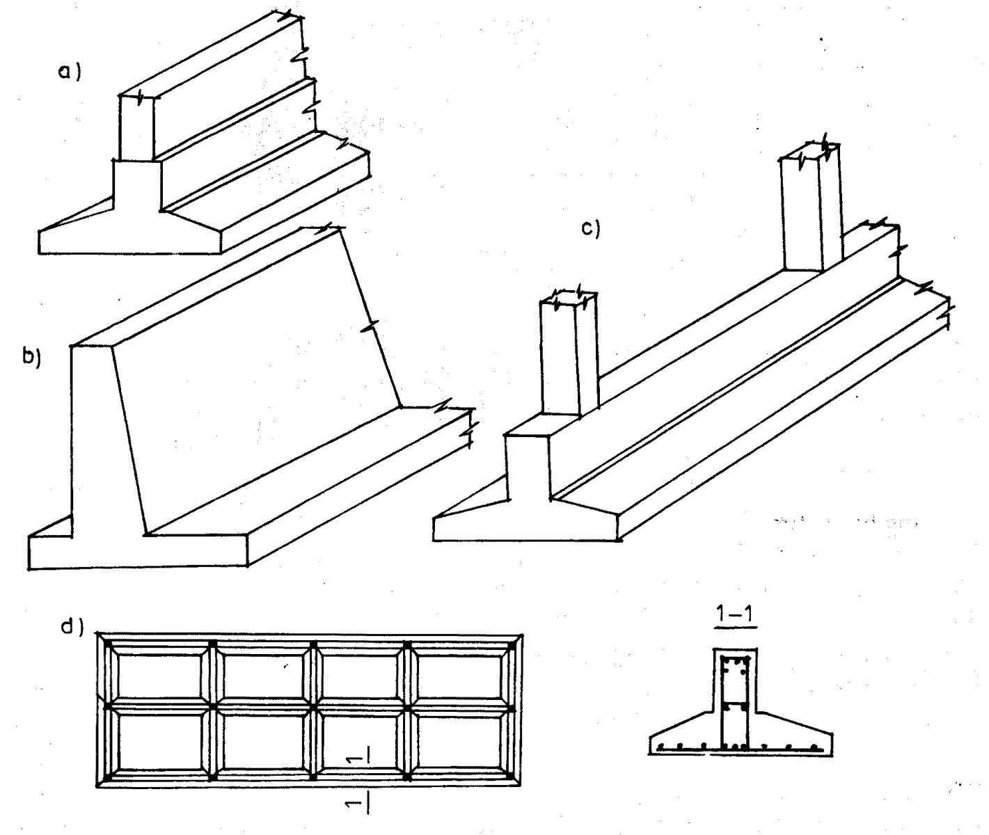 Tư vấn kết cấu móng băng nhà 3 tầng chắc chắn, an toàn