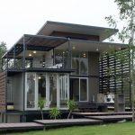 Ưu và nhược điểm khi làm nhà bằng khung sắt