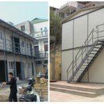 Hỏi đáp: Tư vấn xây phòng trọ cho thuê đẹp tiết kiệm diện tích
