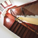 Thông tin về kích thước chiếu nghỉ cầu thang bạn nên biết