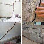 Nguyên nhân gây nứt bê tông ảnh hưởng đến chất lượng công trình