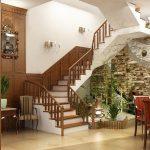 Hướng cầu thang tốt mang lại MAY MẮN là hướng nào?