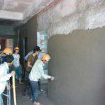 Tiêu chuẩn trát tường như thế nào để mang lại hiệu quả cao?