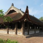 Tìm hiểu về đặc trưng kiến trúc đình chùa Việt Nam
