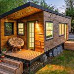 Các bước để làm nhà bằng gỗ đẹp, đơn giản, nhanh chóng