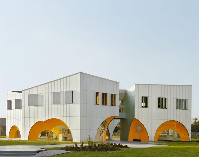 Những xu hướng kiến trúc hiện đại mới có thể bạn chưa biết