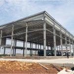 Những thông tin cần biết khi xây dựng nhà xưởng công nghiệp