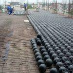 Giá trị của sàn không dầm mang lại cho công trình xây dựng