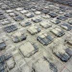 Sàn Nấm đang được ứng dụng rộng rãi trong xây dựng