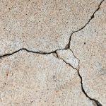 Phương pháp xử lý vết nứt bê tông hiệu quả