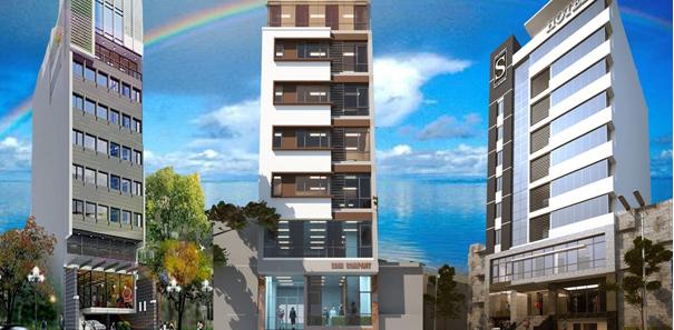 Yếu tố nào quyết định chi phí xây khách sạn mini?