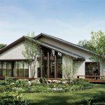 Giá trị kiến trúc nhà vườn mang lại - đẹp đẽ trong sự đơn giản