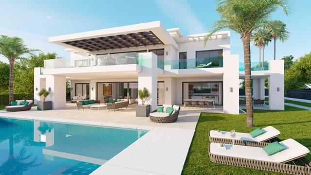 Tìm hiểu thông tin về nhà Villa và sự khác biệt với biệt thự
