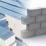 Một ngôi nhà hiện đại không thể thiết vật liệu xây dựng nhẹ giá rẻ