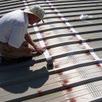Một số vật liệu chống dột mái tôn hiệu quả nhất hiện nay