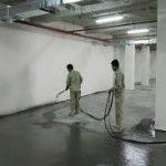 Nguyên nhân – Phương pháp chống thấm tầng hầm nhà cao tầng