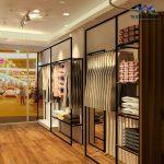 Xu hướng thiết kế Shop diện tích nhỏ năm 2020