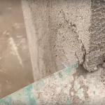 Hướng dẫn xử lý chống thấm khe tiếp giáp giữa hai nhà