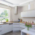 Tiêu chí thiết kế mẫu nhà bếp nông thôn đẹp