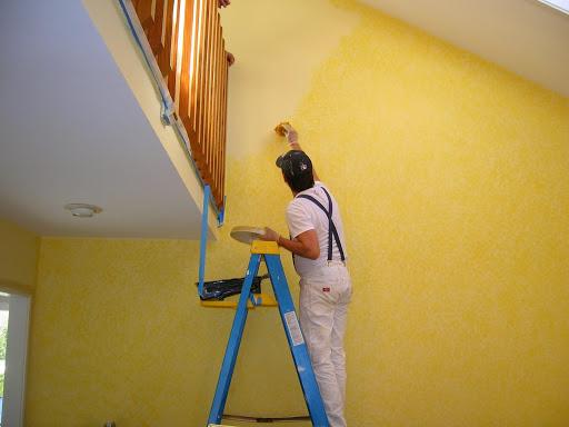 Quy trình sơn tường nhà mới chuẩn xác nhất 2020