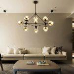 Những món đồ nội thất tạo nên một phòng khách tối giản