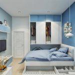 Những nguyên tắc chọn màu sơn nước trong nhà bạn cần biết