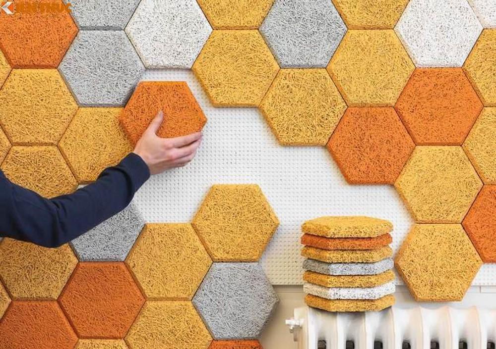 Top 5 vật liệu trang trí tường HOT nhất năm 2020