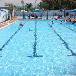 Tham khảo chi phí xây hồ bơi kinh doanh