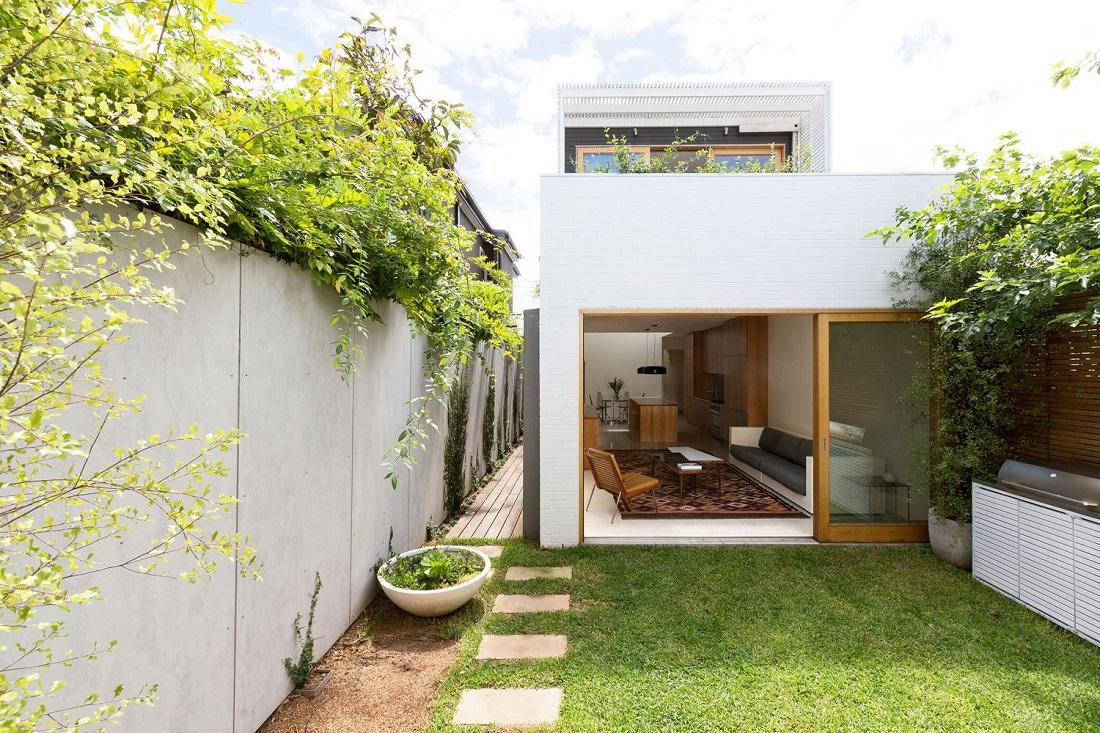 Xu hướng thiết kế nhà không gian mở mang lại nét đẹp hiện đại