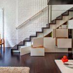 Kinh nghiệm thiết kế cầu thang tiết kiệm diện tích