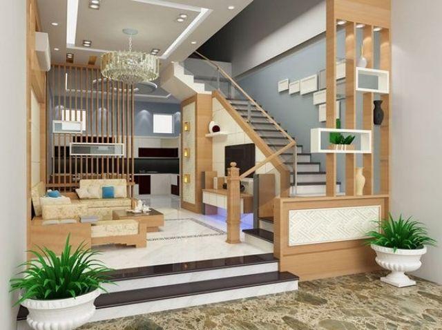 Gợi ý hướng đặt cầu thang trong nhà phù hợp phong thủy