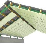 Vật liệu ốp tường chống nóng làm dịu đi cái nắng mùa hè