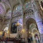Đỉnh cao xây dựng với phong cách kiến trúc Gothic