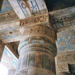 Đặc điểm của kiến trúc Ai Cập cổ đại có thể bạn chưa biết