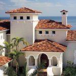 Đặc điểm nội bật của phong cách kiến trúc Địa Trung Hải