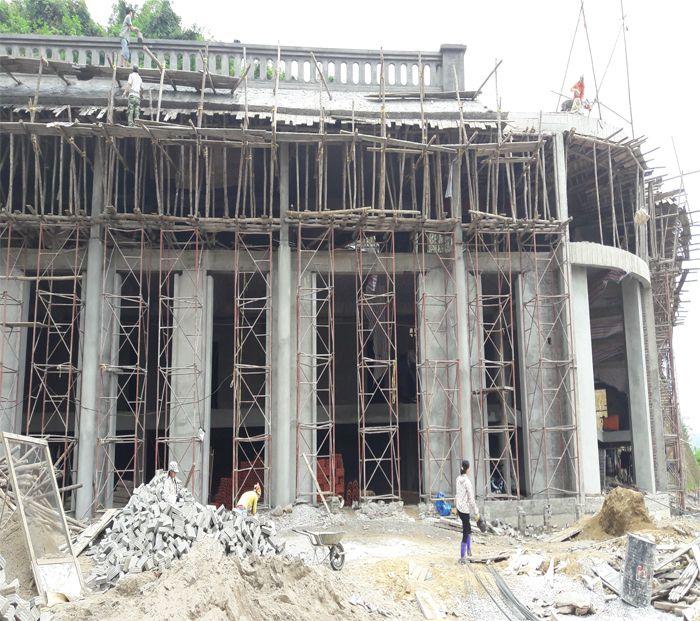 xây nhà 2 năm có kiêng không?