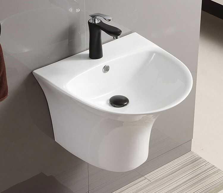 Một số kinh nghiệm chọn kích thước lavabo
